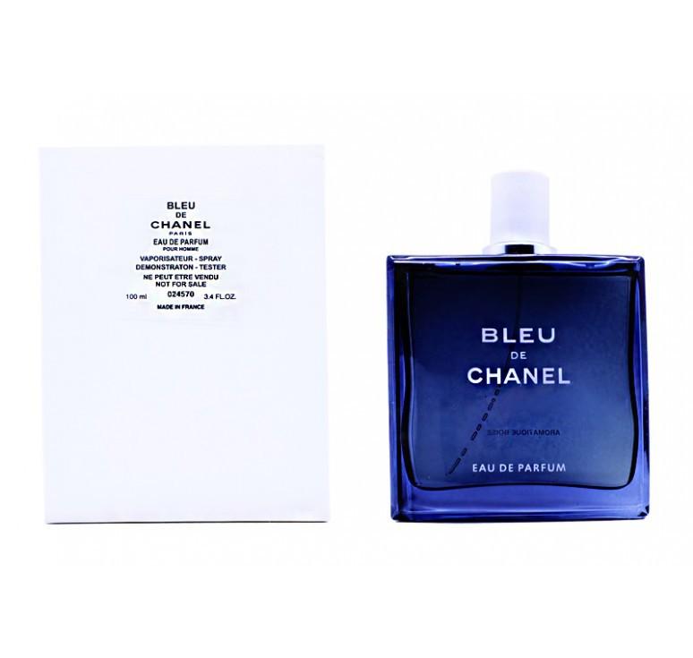 тестер парфюмированная вода Chanel Bleu De Chanel Eau De Parfum